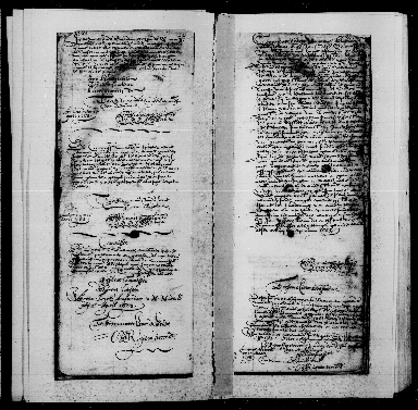 Town Records, History, Deeds, Births of Slaves; Liber A: Deeds, Wills; Liber AA: Deeds; Liber B: Deeds; Liber B: Court Minutes; Liber C: Deeds; Liber D: Court Minutes - Vol. 1; Liber D: Court Minutes - Vol. 2