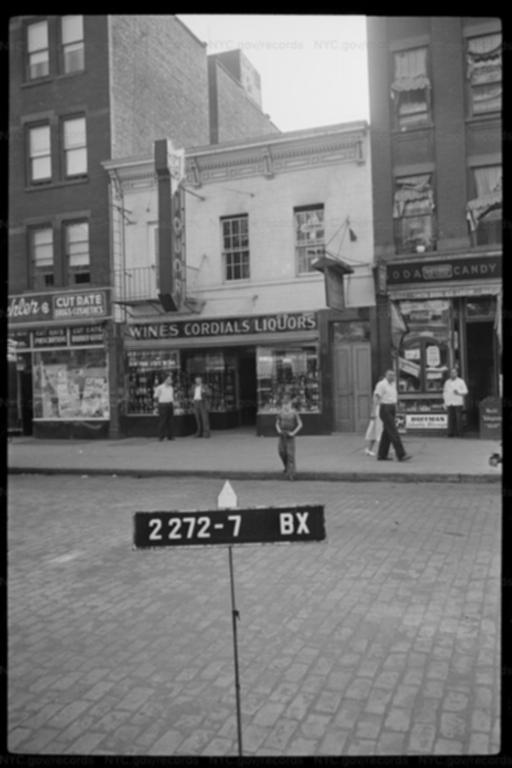 NYC Municipal Archives