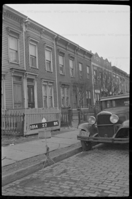 DOF: Brooklyn 1940s Tax Photos on gdp map, home map, immigration map, shipping map, welfare map, history map, commodity map, advertising map, travel map, foreclosure map,