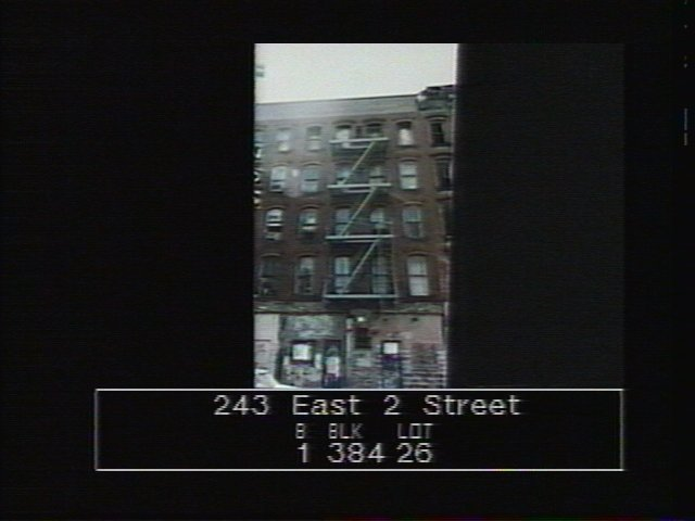 dof_1_00384_0026 - DOF: Manhattan 1980s Tax Photos on
