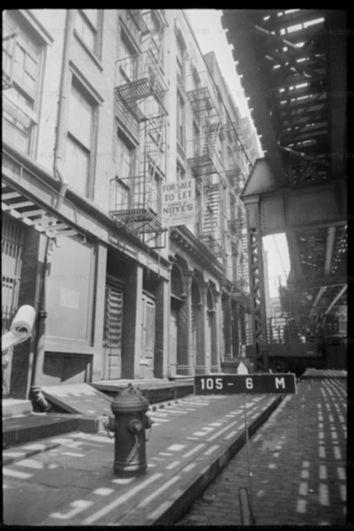 321 Pearl Street