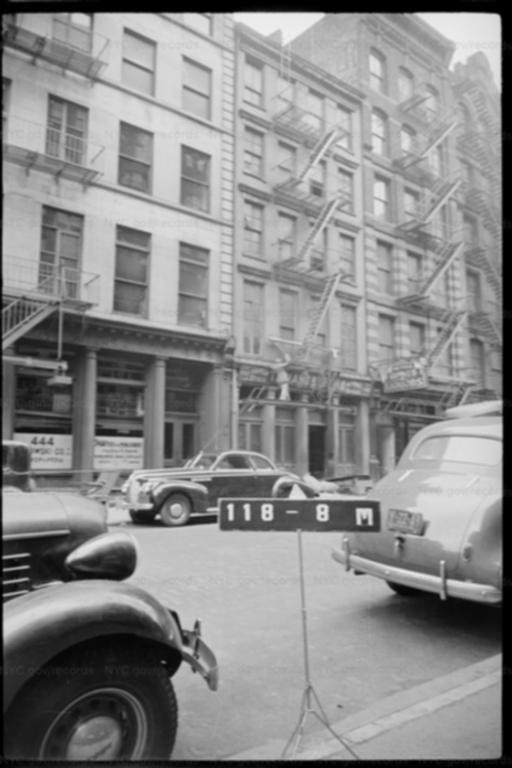 442 Pearl Street