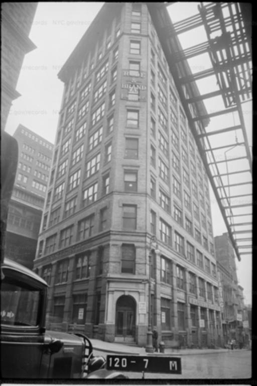18-24 Frankfort Street