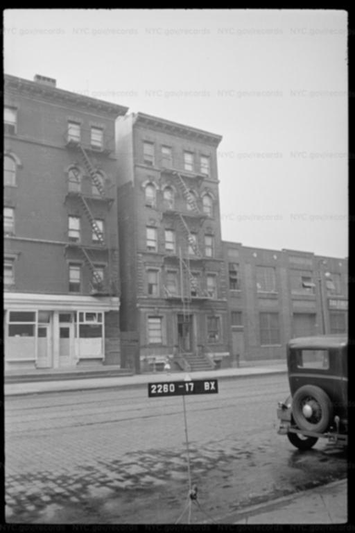 550 East 133 Street