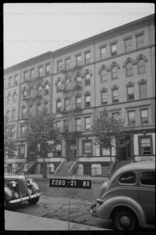 113 Saint Anns Avenue