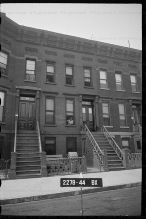 472 East 134 Street