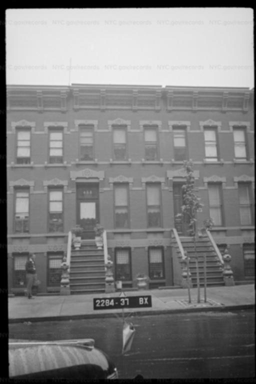 458 East 140 Street