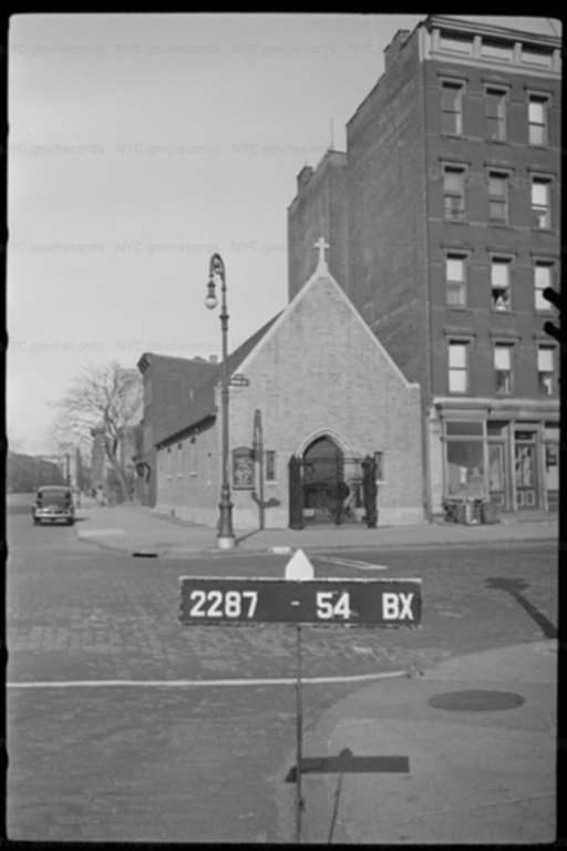501 East 142 Street
