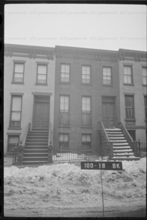 216 High Street