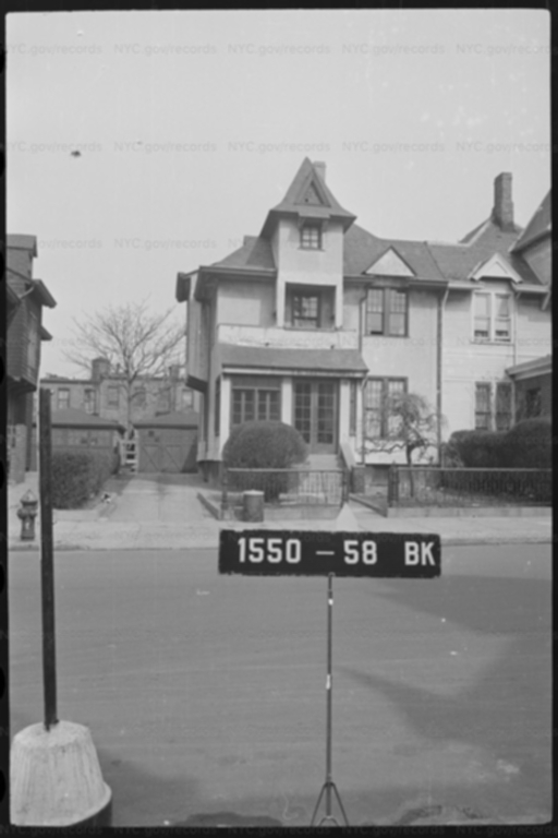 1153 Herkimer Street