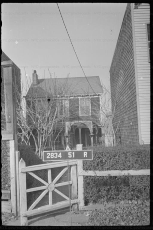 53 Cliff Street