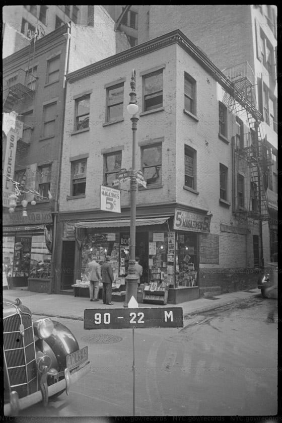 19 Ann Street