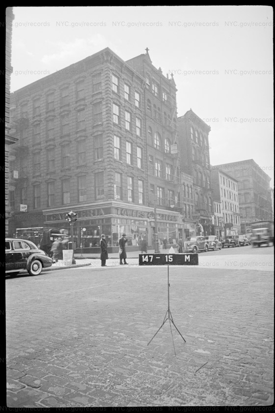145 West Broadway