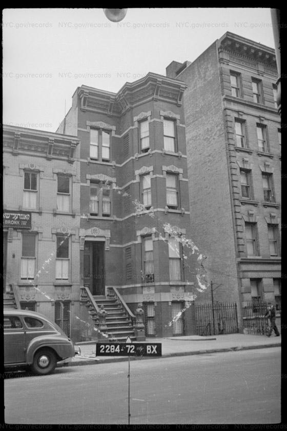 499 East 139 Street