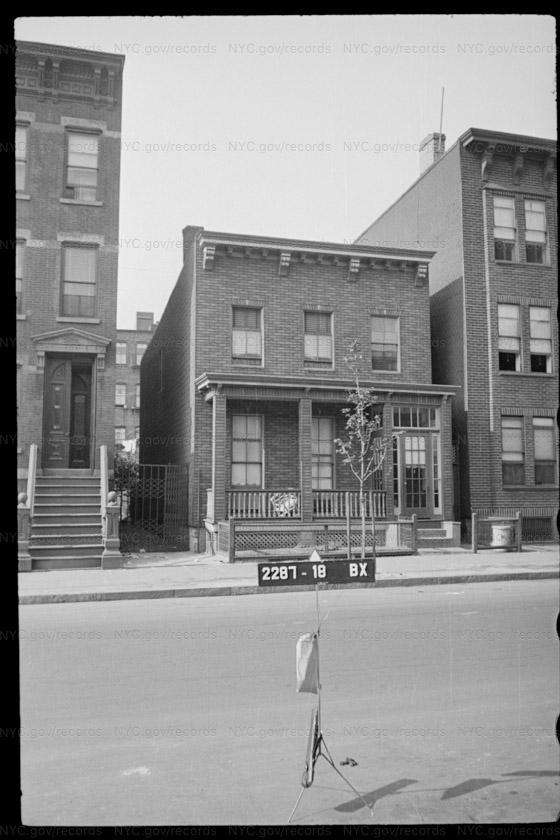 424 East 143 Street