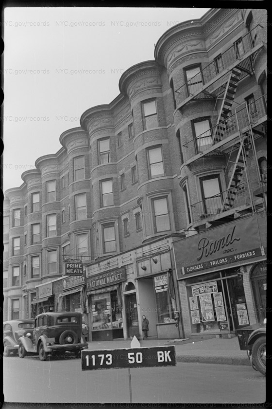 794 Washington Avenue