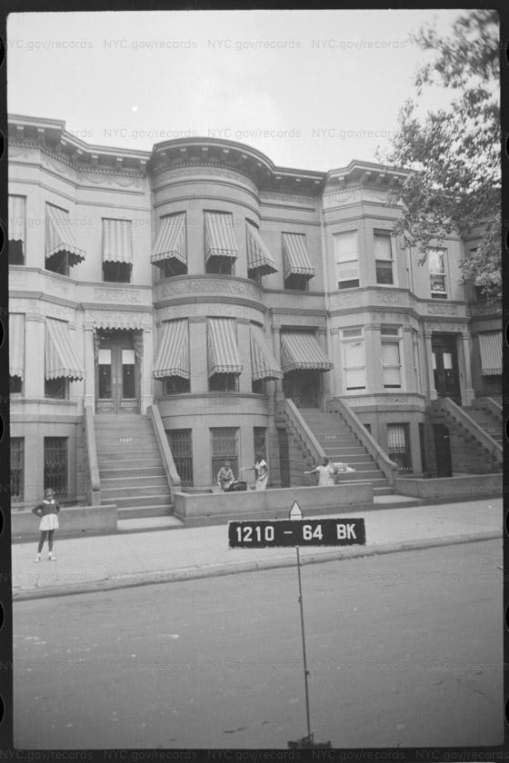 1449 Dean Street