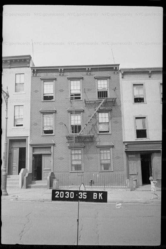 20 Carlton Avenue
